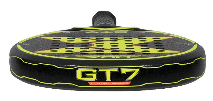 Nox GT7 Luxury L.5, marco