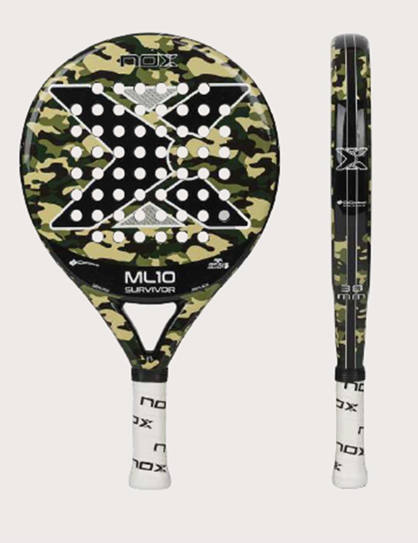 Nox ML10 Pro Cup Survivor, características más relevantes - foto 1