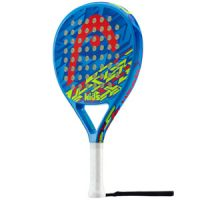 Pala de padel Head Bela Kid