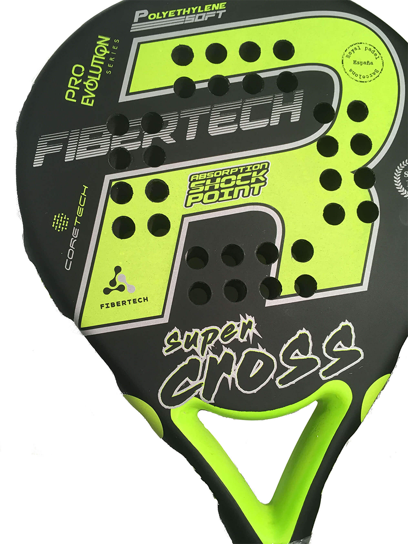 Royal Padel Supercross, precios - foto 3
