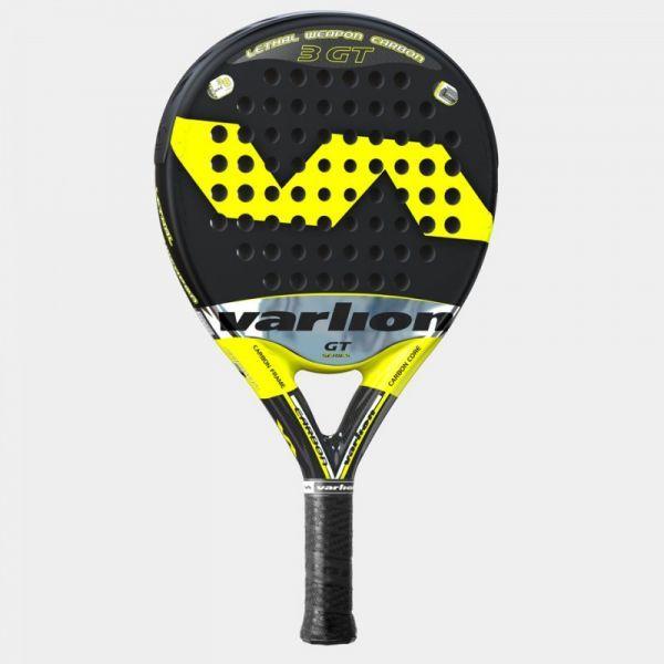 Varlion LW Carbon 3 GT