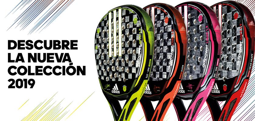 Adidas Adipower CTRL 1.9, características e innovaciones destacadas - foto 1