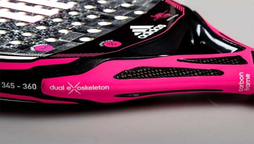 Adidas Adipower Light 1.9, características más relevantes - foto 1