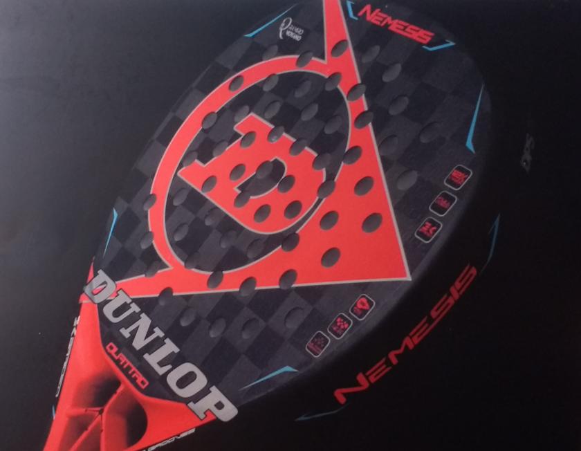 Dunlop Nemesis, tecnologías empleadas - foto 2