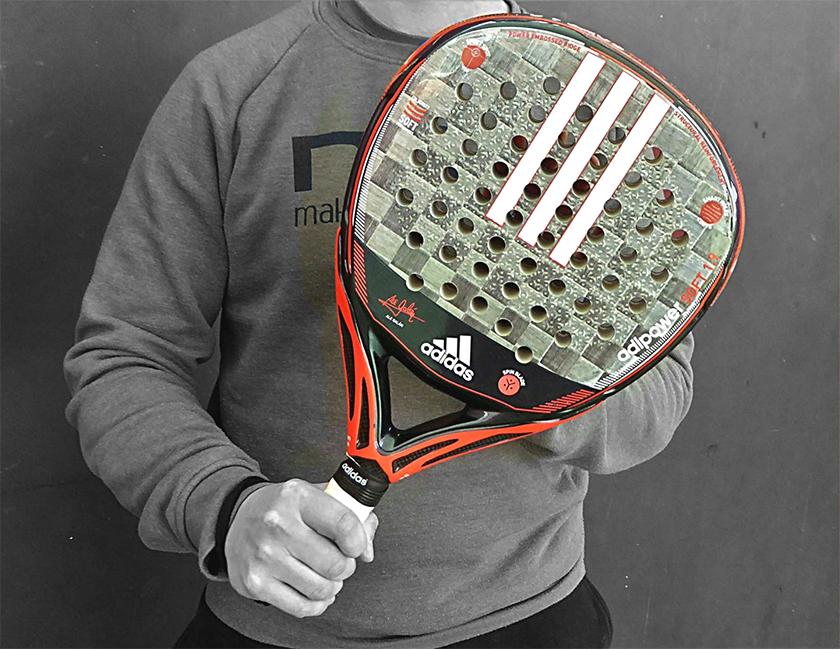 Adidas Adipower Soft 1.9, características que garantizan su éxito - foto 1