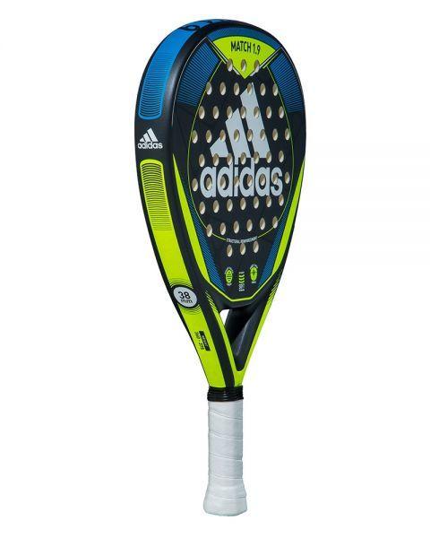 Adidas Match 1.9 perfil