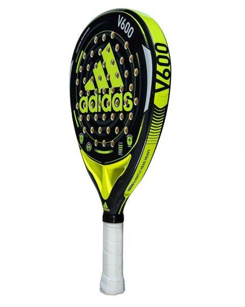 Adidas V600 perfil