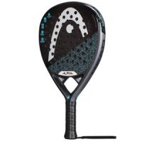 Pala de padel Head Graphene 360 Alpha Motion