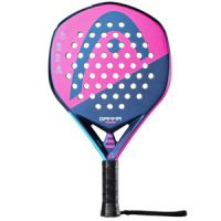 Pala de padel Head Graphene 360 Gamma Motion