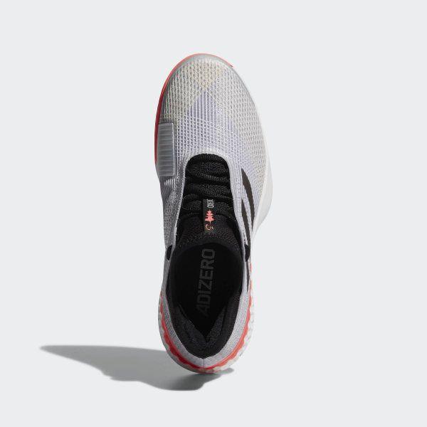 Adidas Adizero Ubersonic 3 upper