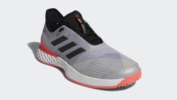 Adidas Adizero Ubersonic 3 detalles