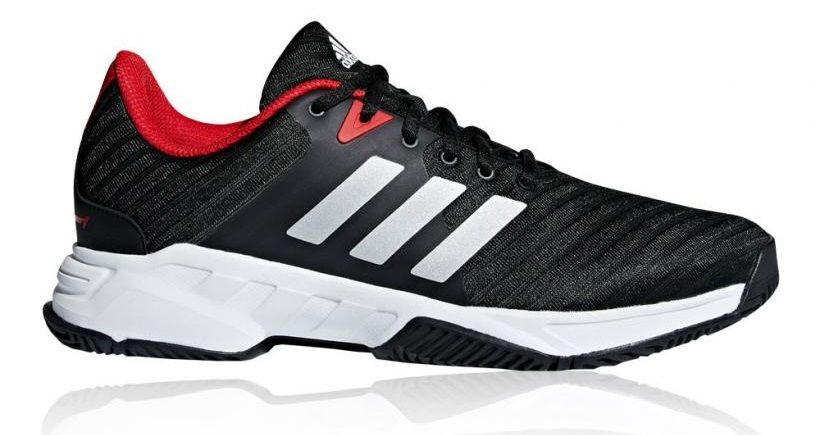 Adidas Barricade Court 3
