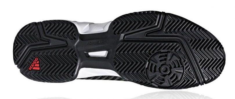 Adidas Barricade Court 3 suela