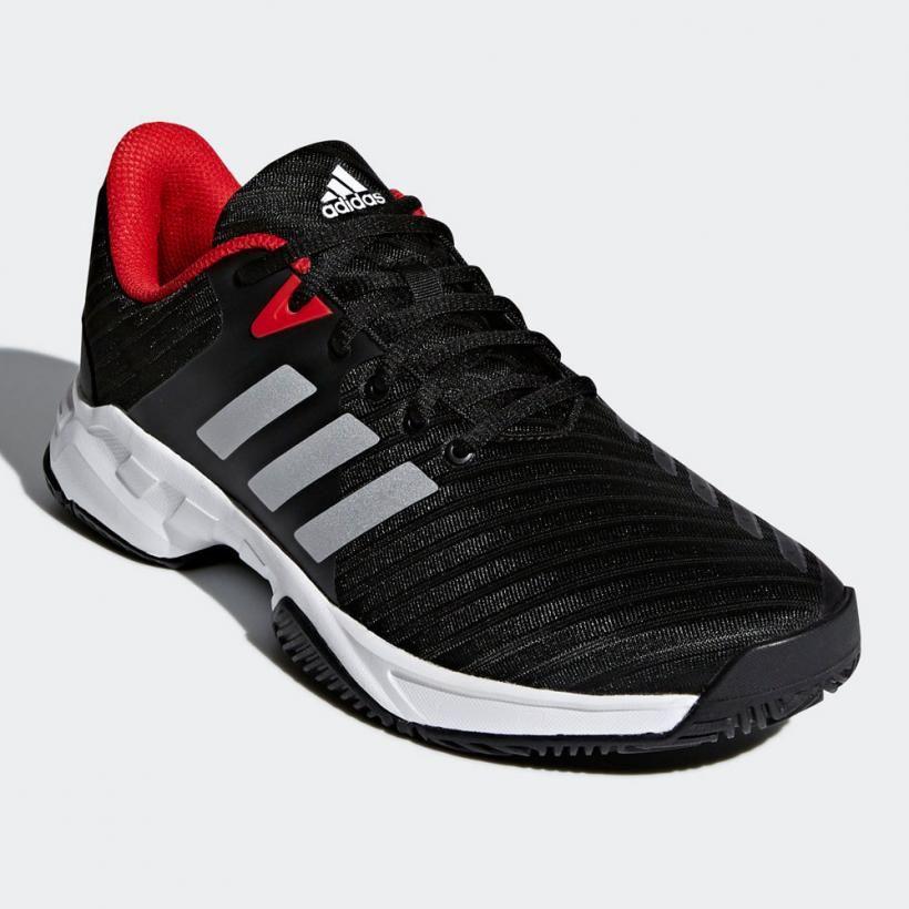 Adidas Barricade Court 3 upper