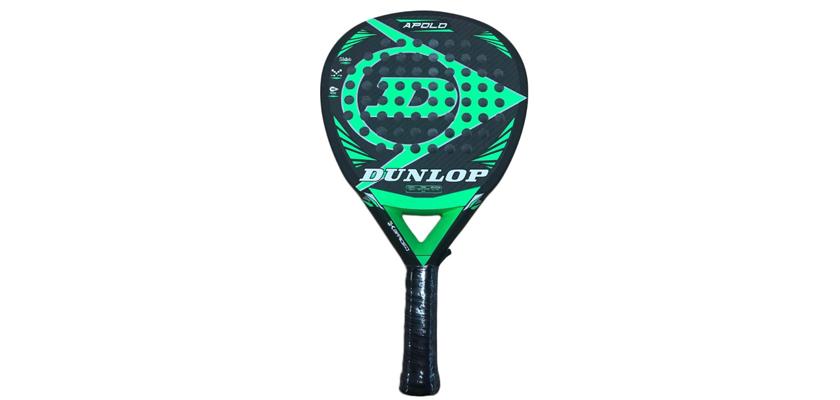 Dunlop Carbono Apolo, características principales