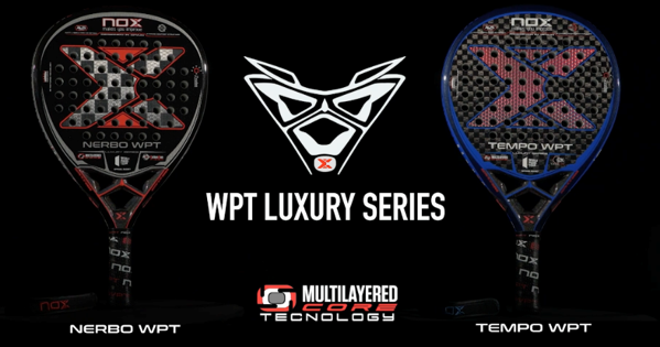 Nox World Padel Tour Luxury Series - foto 3