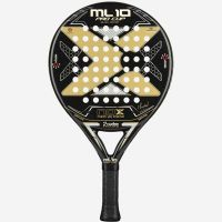 Pala de padel Nox ML 10 Pro Cup Black Edition