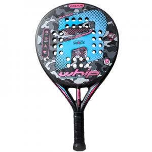 Pala de padel Royal Padel 790 Whip Woman 2020