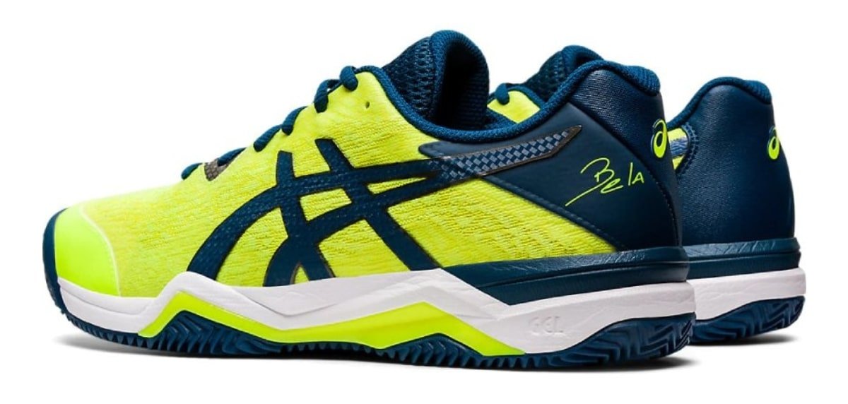 ASICS GEL-BELA 7, upper