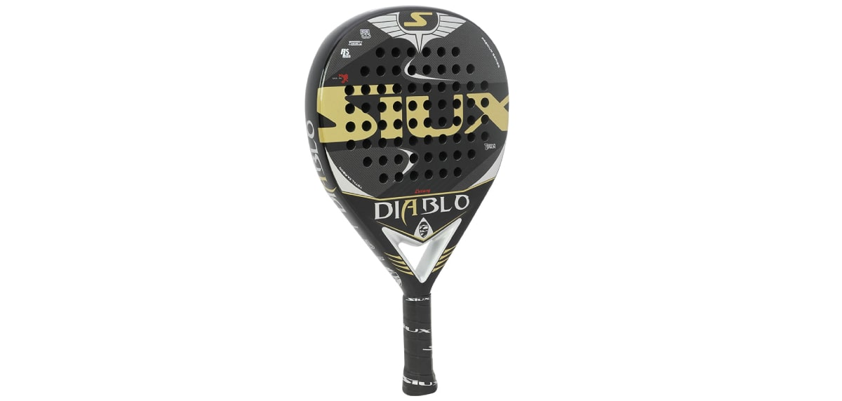 Siux Diablo Luxury 1K, balance medio